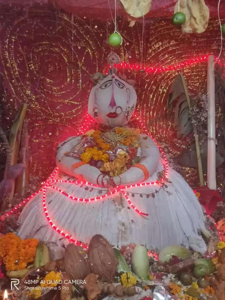 Bhagwati Nanda
